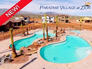 Canyonlands Home at Paradise Village, 3 Bedroom St - Southwestern Utah vacation rentals