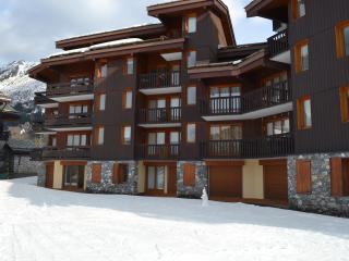 Studio Montagne Valmorel Savoie Skis aux pieds - Valmorel vacation rentals