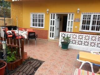 Beautiful Villa in tenerife - Arona vacation rentals