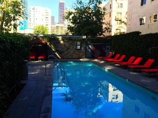 Spacious DTLA 2 Bedroom Suite - Walk to LA Live - Los Angeles vacation rentals