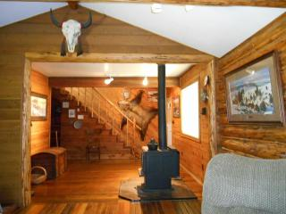 Secluded  Cabin,  Day Trips To Glacier N.P. - Kila vacation rentals