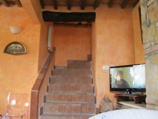 2 bedroom House with Outdoor Dining Area in Civitella Marittima - Civitella Marittima vacation rentals