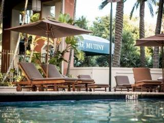 Mutiny Condo Hotel -Spacious & beautifully decorated Suites**Discounted pricing for April & May 2015** - Miami vacation rentals