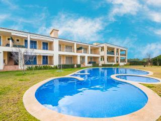 ESTALELLA - Property for 4 people in S'Estanyol - Llucmajor - Sa Rapita vacation rentals