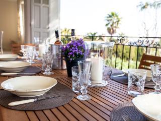 Villa Tournasol - Cannes vacation rentals