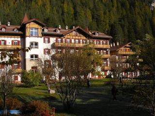 2 bedroom Apartment with Internet Access in Dobbacio - Dobbacio vacation rentals