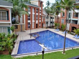 Beautifully Furnished three 1BHK Apt. in North Goa - Calangute vacation rentals