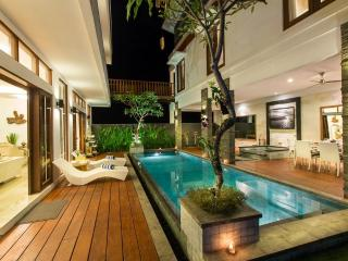 Villa Club B Residence 5 mnts drive from beach - Bali vacation rentals