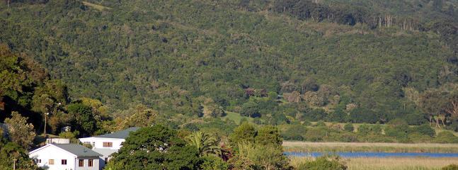 THE LANGVLEI - Wilderness vacation rentals