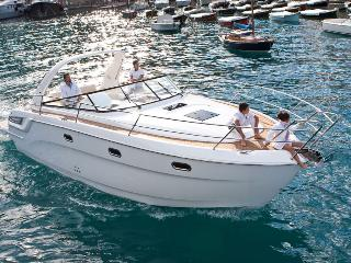 BAVARIA 34 SPORT - Lavagna vacation rentals