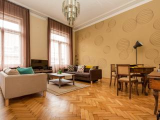 Best apartment in centre next to the river Danube - Budapest vacation rentals