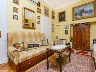 Central Square Apartment - Budapest vacation rentals