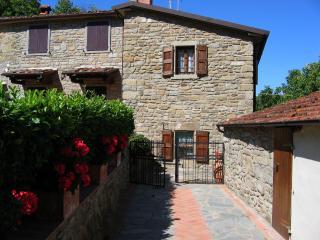 Casa Ciabatti Castel Focognano - Castel Focognano vacation rentals