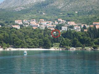 Villa  Ankon 4 star apartment 50 m from sea - Mlini vacation rentals