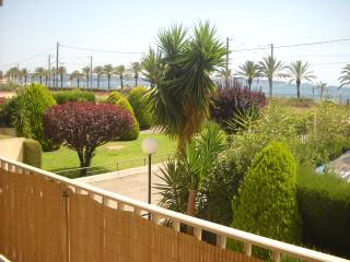 Golfe-Juan Apartment two rooms - Golfe-Juan Vallauris vacation rentals