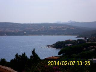 Villetta in complesso con splendida vista mare - Porto Rafael vacation rentals