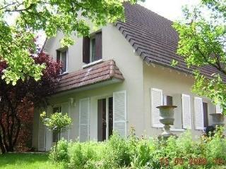 Montrichard. Confortable et lumineux gîte, au cent - Chissay-en-Touraine vacation rentals