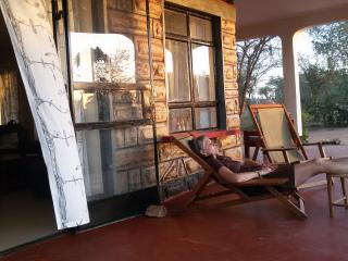 Perfect Farmhouse Barn with Grill and Towels Provided - Machakos vacation rentals