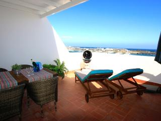 Luxury Apartment Oasis del Charco - Arrecife vacation rentals