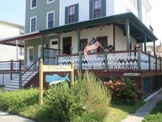 Nice House with Deck and Internet Access - Cape May vacation rentals