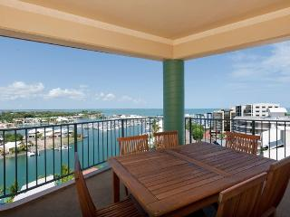 The Sunset Penthouse - Top End vacation rentals