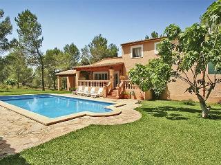 Villa Els Cans - Algaida vacation rentals
