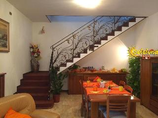 2 bedroom Bed and Breakfast with Deck in Massa Fiscaglia - Massa Fiscaglia vacation rentals