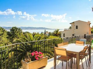 Villa 300m2 Vue Mer+Clim+Parking - Mandelieu La Napoule vacation rentals