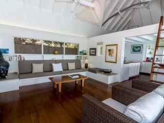 Villa Oceana - Saint Barthelemy vacation rentals
