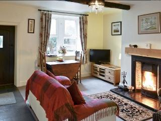 Stone Cottage, nr Haworth, Bronte Country - Oxenhope vacation rentals
