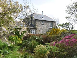 Holiday let, Barn in Chyenhal Nr Mousehole - Mousehole vacation rentals