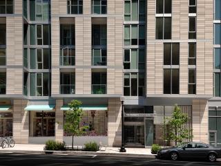 Lux 2BR Apt near Convention Center - Washington DC vacation rentals