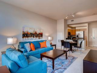 Lux 1 BR near Pentagon Row w/pool - Arlington vacation rentals