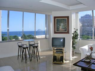 Ocean View 3BR in Copacabana - Rio de Janeiro vacation rentals