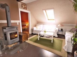 Atelier Lotus - 3 separated bed rooms - Bad Harzburg vacation rentals