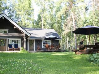 Cozy 2 bedroom Cottage in Kesälahti with Internet Access - Kesälahti vacation rentals