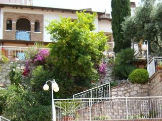Villa Nunzia with  pool, sea view between Rom &Na - Minturno vacation rentals
