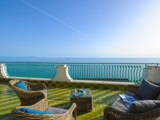 What a view! - A649 - Praiano vacation rentals