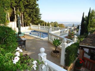 Private villa in Mijas Pueblo - Mijas Pueblo vacation rentals
