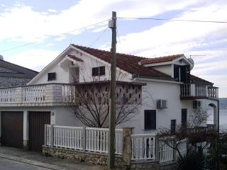 Zoran 2 for 4 – 40m from sea with terrace - Sveti Petar vacation rentals