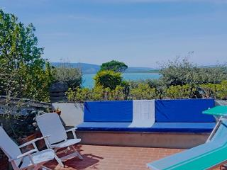 2 bedroom House with Internet Access in Ansedonia - Ansedonia vacation rentals