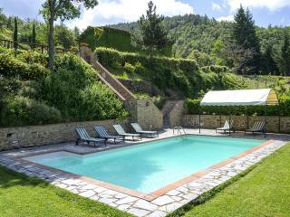 Villa Ginestra-charming property close to Cortona - Cortona vacation rentals