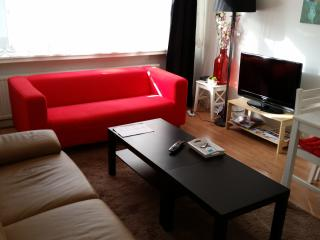 Holiday Apartment West-Center Dani's Place. - Amsterdam vacation rentals
