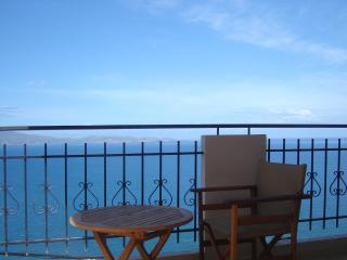 Studio with panoramic sea view - Chania Prefecture vacation rentals