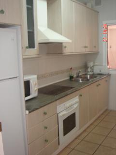 3 bedroom House with Garden in Islantilla - Islantilla vacation rentals