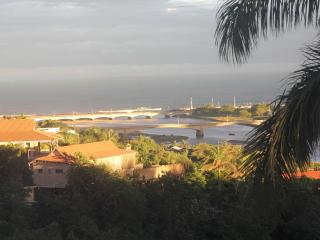 A Self Catering Apartment with River and Sea views - Durban vacation rentals