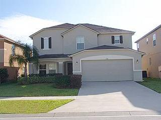 Beautiful Sunrise Lakes 4 bedroom home, close to Disney! BHN1510 - Davenport vacation rentals