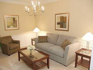 Beautiful 3 bedroom condo in premier resort community - CVA4804#307 - Orlando vacation rentals