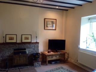 2 bedroom Cottage with Internet Access in Cardiff - Cardiff vacation rentals