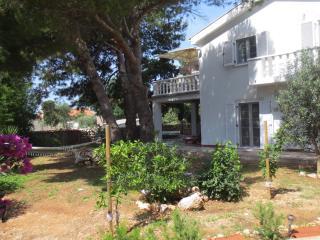 Modern Mediterranean Stone house - Silba vacation rentals